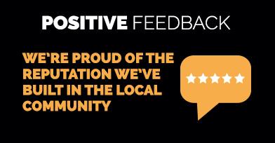positive-feedback