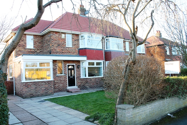 For Sale – 3 Bed Semi, Westfield Rd, Cottingham
