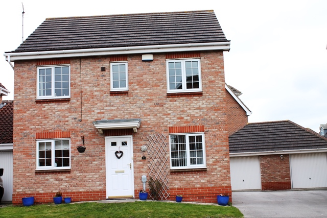 For Sale – 4 Bed Detached Property, Brough £230,000